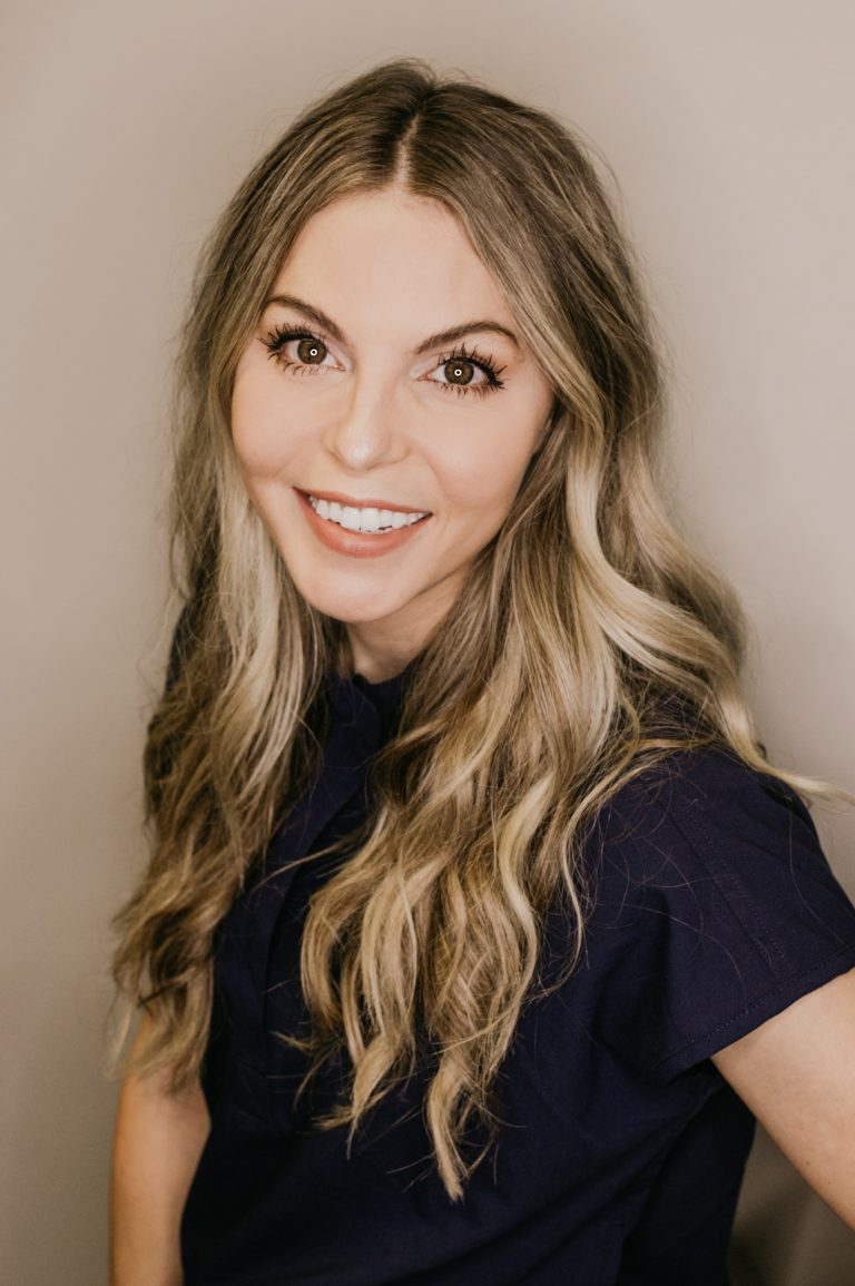 Laura Simon Registered Nurse
