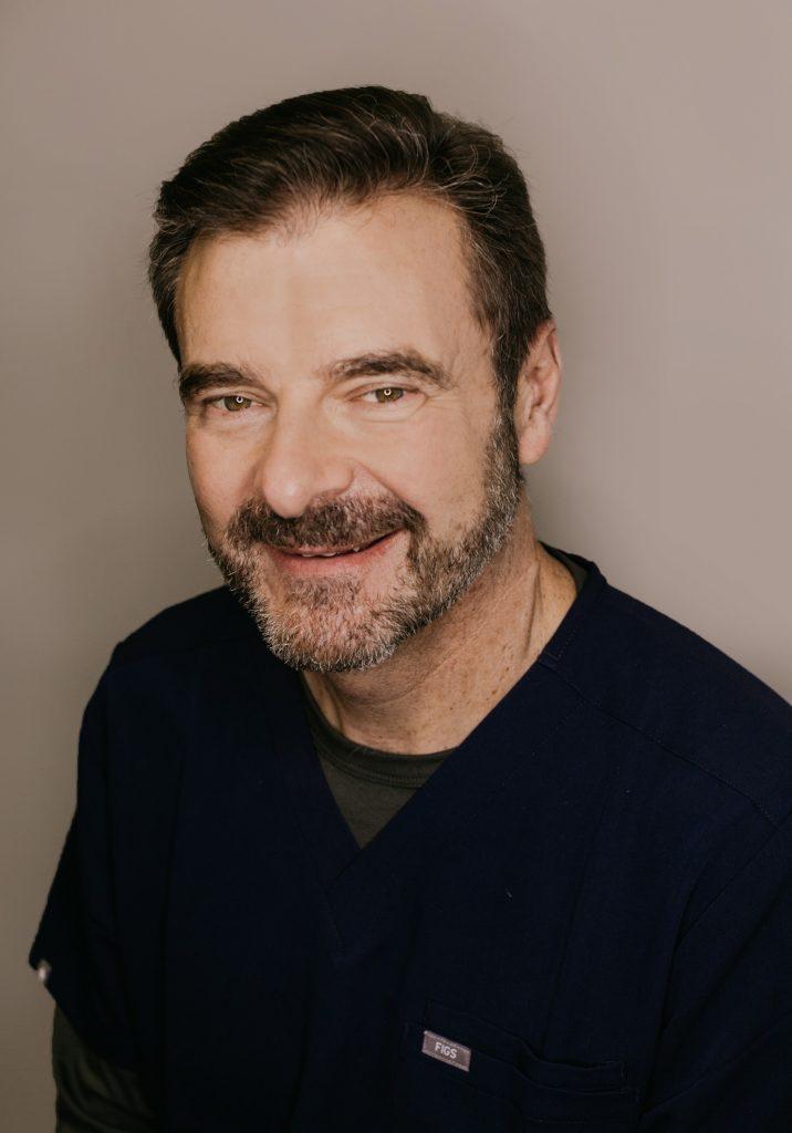 Greg Pippert Medical Doctor