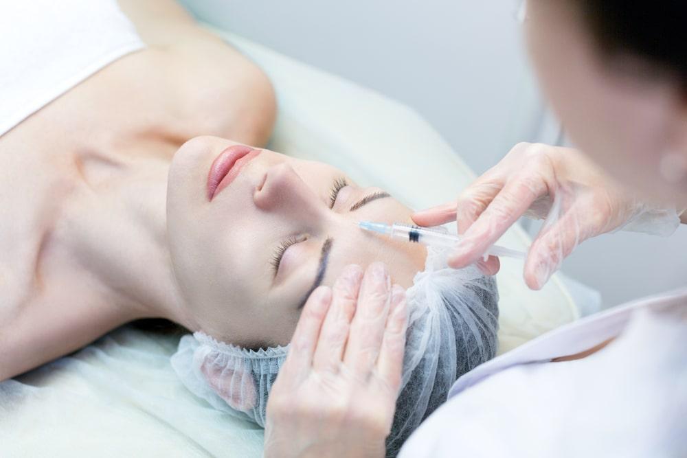 Botox and Dysport Treatment